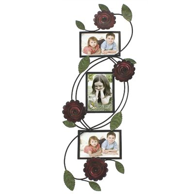 Betty Swirls Photo Frame