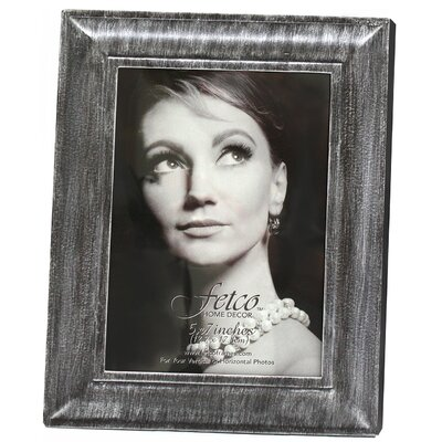 Fetco Home Decor Expressions Fulton Domed Photo Frame