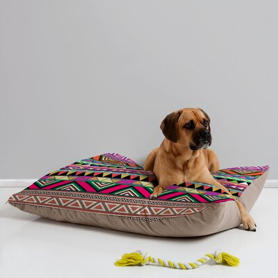 DENY Designs Bianca Green Overdose Pet Bed