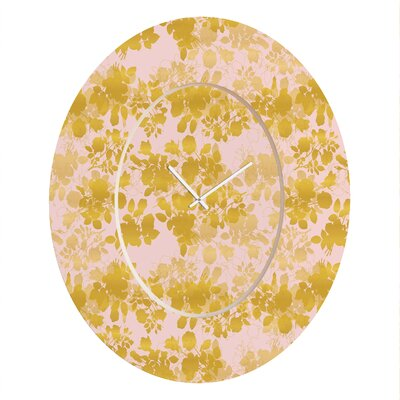 Gabi Audrey Wall Clock