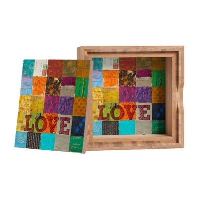 DENY Designs Elizabeth St Hilaire Nelson Love Storage Box