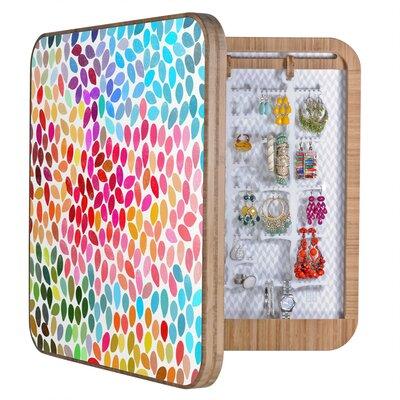 DENY Designs Garima Dhawan Rain Jewelry Box