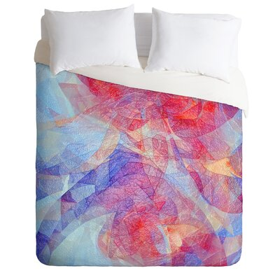 DENY Designs Jacqueline Maldonado Sweet Rift Duvet Cover Collection