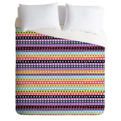 DENY Designs Khristian A Howell Valencia 4 Duvet Cover Collection