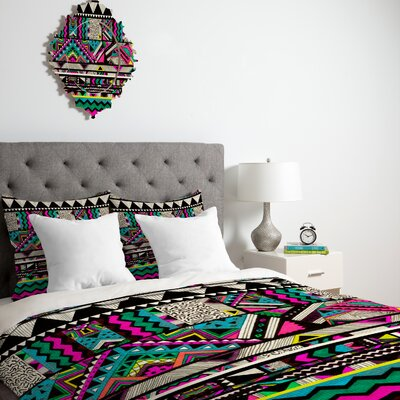 DENY Designs Kris Tate Duvet Cover Collection
