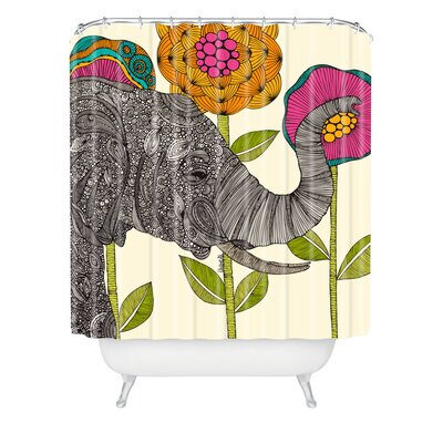 Valentina Ramos Polyester Aaron Shower Curtain