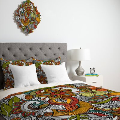 DENY Designs Valentina Ramos Ava Duvet Cover Collection