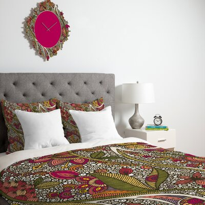 DENY Designs Valentina Ramos Kai Duvet Cover Collection