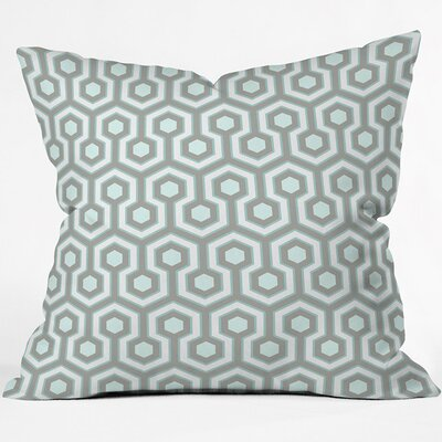 <strong>DENY Designs</strong> Caroline Okun Polyester Throw Pillow