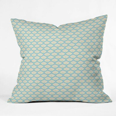 DENY Designs Sabine Reinhart Into The Sky Polyester Throw Pillow