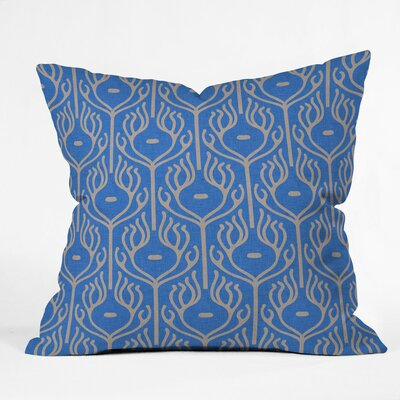 DENY Designs Holli Zollinger Umbraline Polyester Throw Pillow