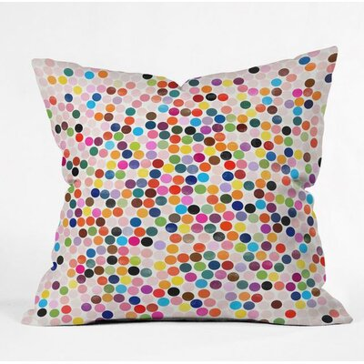 DENY Designs Garima Dhawan Dance 3 Throw Pillow