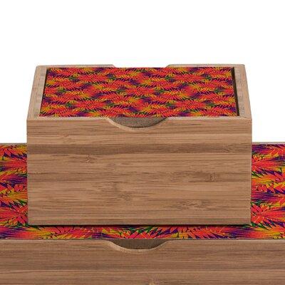 DENY Designs Wagner Campelo Tropic 4 Box