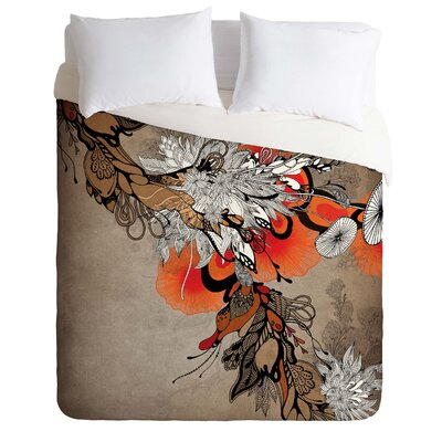 DENY Designs Iveta Abolina Sonnet Duvet Cover Collection