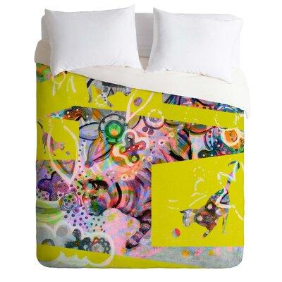 DENY Designs Randi Antonsen Cats 4 Duvet Cover Collection