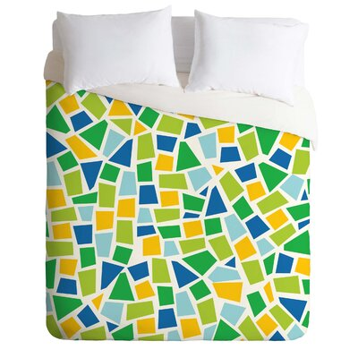 DENY Designs Khristian A Howell Baby Beach Bum A6 Duvet Cover Collection