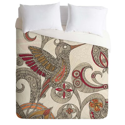 DENY Designs Valentina Ramos Flying Duvet Cover Collection