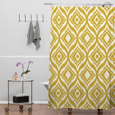 DENY Designs Heather Dutton Trevino Polyesterrr Shower Curtain