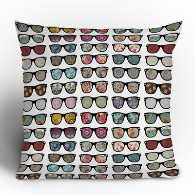 DENY Designs Bianca Green The Way I See It Throw Pillow