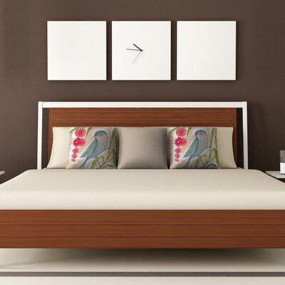 DENY Designs Cori Dantini Mister Woven Polyester Throw Pillow
