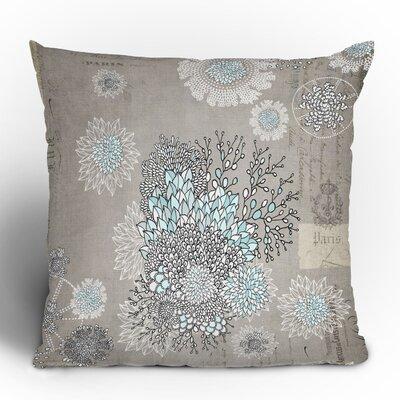 French Blue Throw Pillows : French Throw Pillow Wayfair