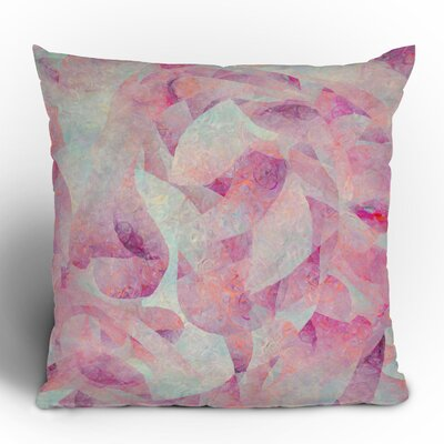 DENY Designs Jacqueline Maldonado Sleep to Dream Polyester Throw Pillow