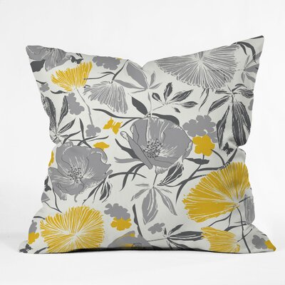 DENY Designs Khristian A Howell Bryant Park 3 Woven Polyester Throw Pillow