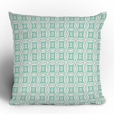 DENY Designs Khristian A Howell Desert Daydreams 9 Woven Polyester Throw Pillow
