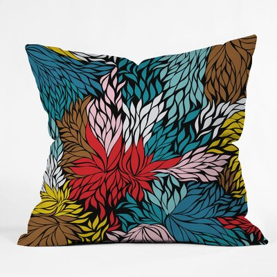 DENY Designs Khristian A Howell Nolita Cover Woven Polyester Throw Pillow