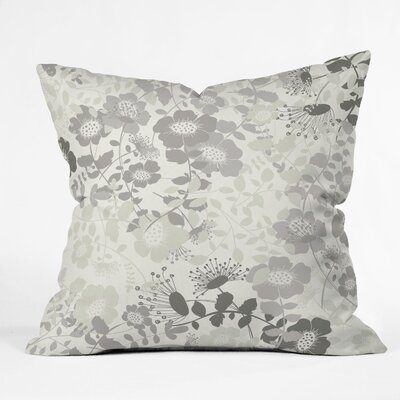Khristian A Howell Provencal 1 Indoor/Outdoor Polyester Throw Pillow