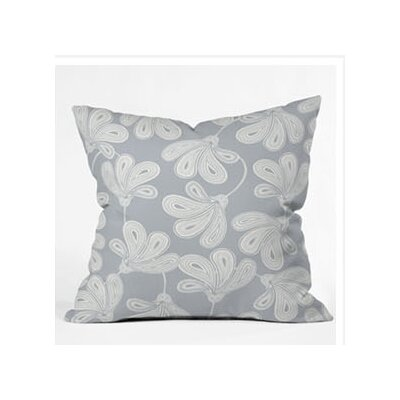 DENY Designs Khristian A Howell Provencal 1 Woven Polyester Throw Pillow