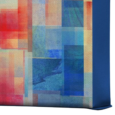 DENY Designs Jacqueline Maldonado Torrentremix Gallery Wrapped Canvas