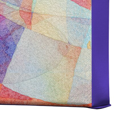 DENY Designs Jacqueline Maldonado New Light Gallery Wrapped Canvas