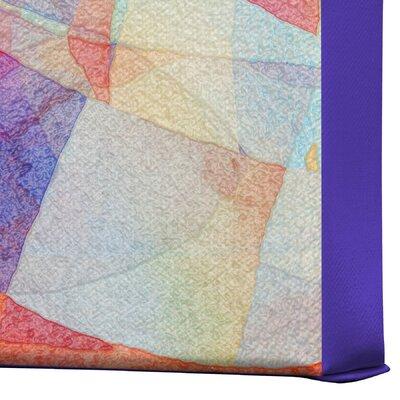 DENY Designs New Light by Jacqueline Maldonado Graphic Art on Canvas