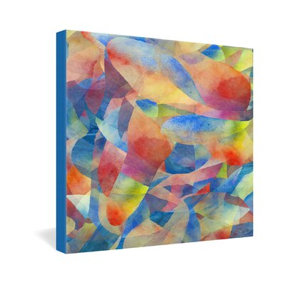 DENY Designs Jacqueline Maldonado This Is What Your Missing Gallery Wrapped Canvas