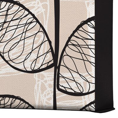DENY Designs Rachael Taylor 50s Inspired Gallery Wrapped Canvas
