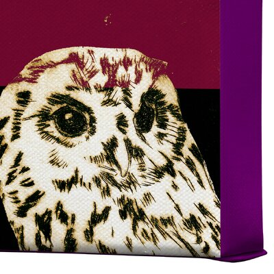 DENY Designs Randi Antonsen Luns Box 5 Gallery Wrapped Canvas