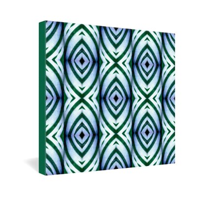 DENY Designs Maranta 1 by Wagner Campelo Graphic Art on Canvas