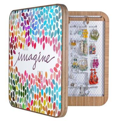 DENY Designs Garima Dhawan Imagine Jewelry Box