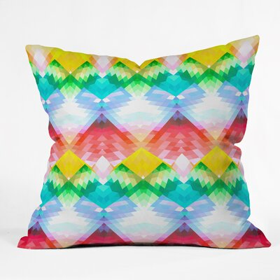 DENY Designs Deniz Ercelebi Polyester Throw Pillow