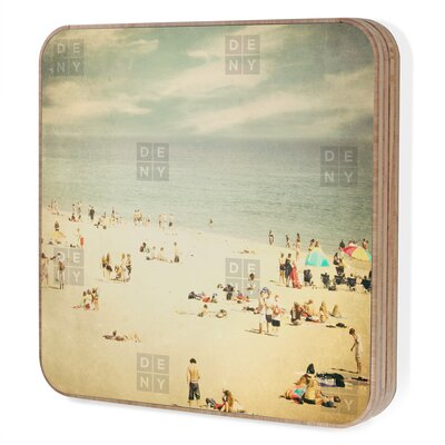 DENY Designs Shannon Clark Vintage Beach BlingBox