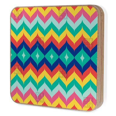 DENY Designs Juliana Curi Chevron 5 BlingBox