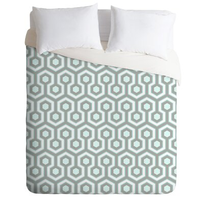 DENY Designs Caroline Okun Duvet Cover Collection
