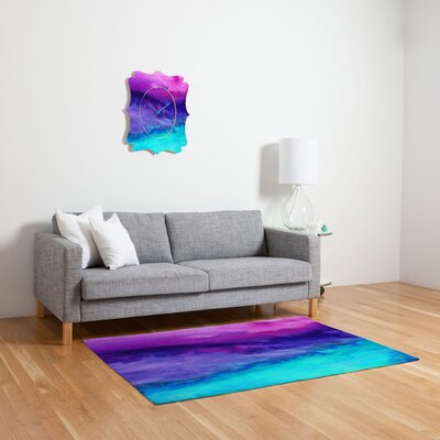 DENY Designs Jacqueline Maldonado The Sound Rug