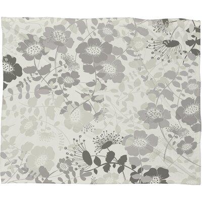 DENY Designs Khristian A Howell Provencal 1 Polyester Fleece Throw Blanket