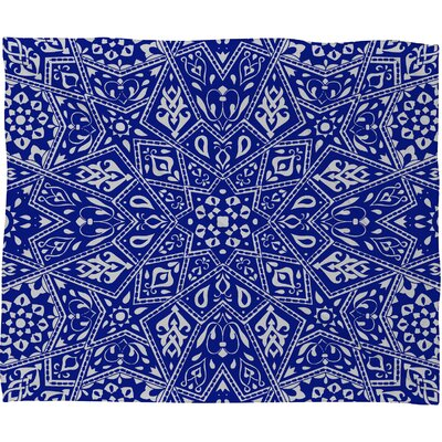 DENY Designs Aimee St Hill Polyester Fleece Throw Blanket