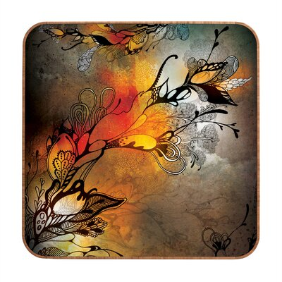 DENY Designs Iveta Abolina Before The Storm Wall Art