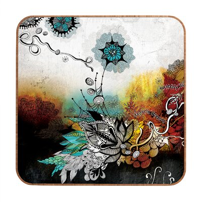 DENY Designs Iveta Abolina Frozen Dreams Wall Art