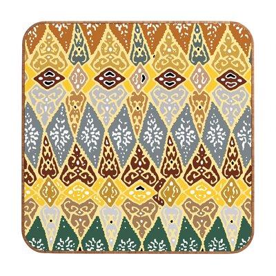 DENY Designs Diamond Tile by Romi Vega Framed Graphic Art Plaque