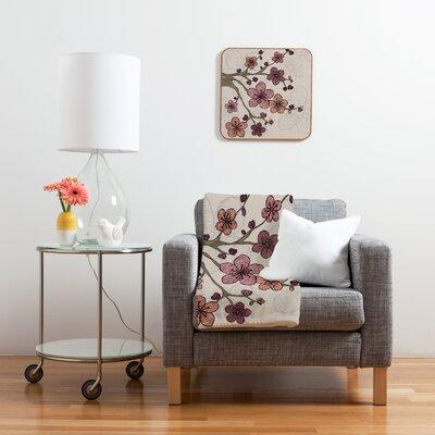 DENY Designs Blossom by Valentina Ramos Framed Graphic Art Plaque
